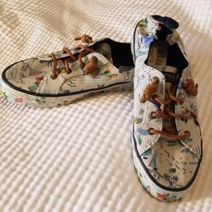 BAHAMA Sperry top-sider